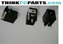 DC POWER JACK SOCKET COMPAQ 110 V300 E500 E500S E700