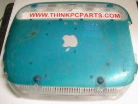 Apple ibook G3 Clamshell Blueberry Bottom Case