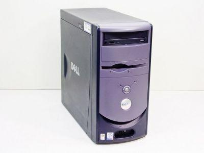 Dell Dimension 2350 WLAN Last