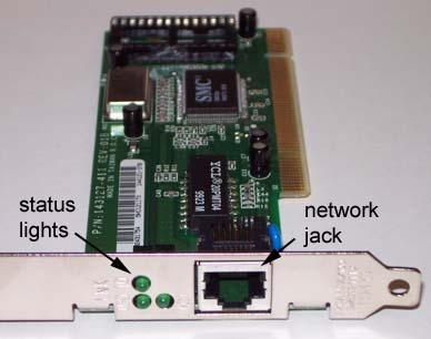 INTERNAL MODEM CARDS
