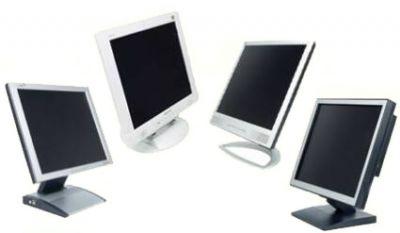 LCD MONITOR PARTS