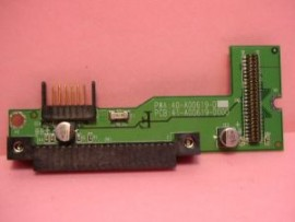Compaq Interface board for rechargeable battery  - 254109-001