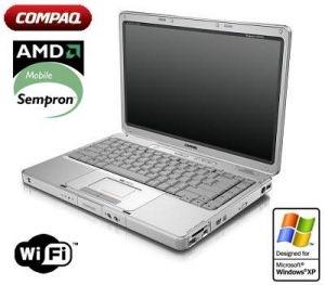 COMPAQ M2000 V2000 HP DV1000