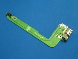 Compaq V2000 PC board with USB 2.0 and S-Video connectors DA0CT1TB6D5 382416-001 367794-001