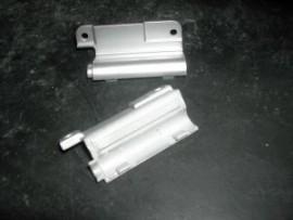 Compaq Presario V2000 Series hinge covers - 382078-001
