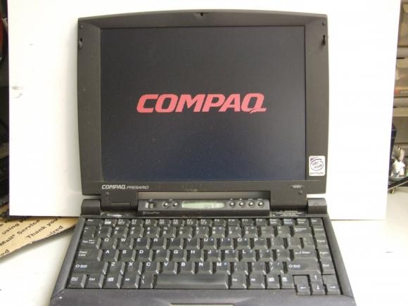 COMPAQ PRESARIO 1681 1600 SERIES