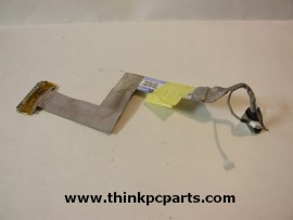 HP Compaq 394350-001 V2000 LCD VIDEO CABLE DDCT3BLC101 394349-001