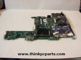 HP Compaq V2000 MOTHERBOARD 394253-001 WITH AMD TURION 64 CPU