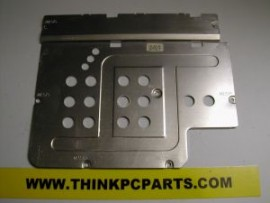 DELL INSPIRON 1000 Motherboard cover plate heat sheild FBVM5011011