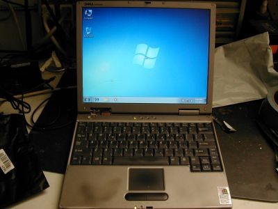 Dell Latitude L400 Model Pp01s Laptop New And Used