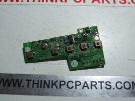 GATEWAY 600YGR 600YG2 LED BOARD WITH SHIELD DA0YA1UBAD3