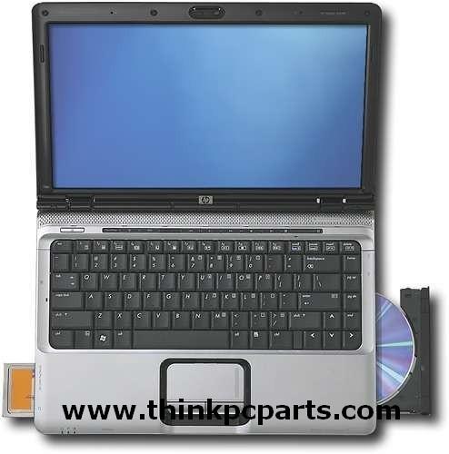 HP DV2000 DV2500 DV2815nr PARTS