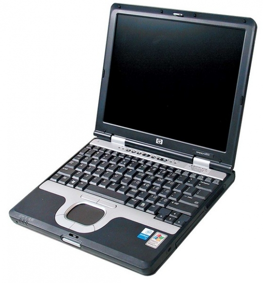HP NC6000 BUSINESS PARTS
