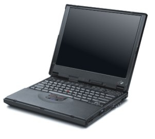 IBM THINKPAD 390X TYPE 2626