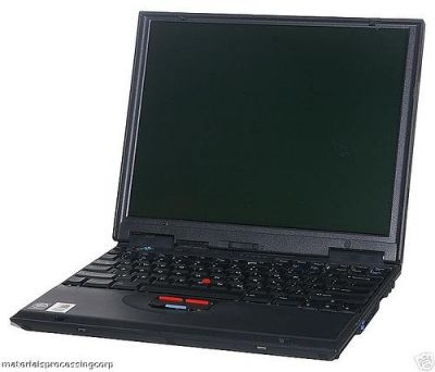IBM THINKPAD 570 Parts
