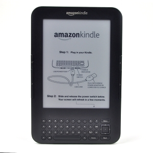 KINDLE KEYBOARD 3RD GENERATION D00901 Parts