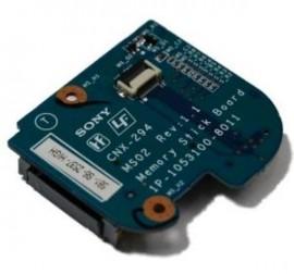 SONY VAIO VGN-FS640 Memory Stick Board - CNX-294