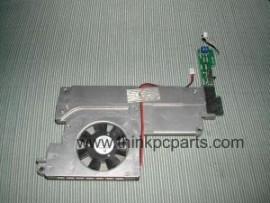 Sony Vaio PCG-F350 CPU Cooling Fan # UDQFXMH06