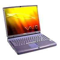 SONY VAIO PCG-F630 PCG-9401