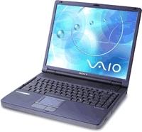 SONY VAIO PCG-FRV28 PCG-9J4L