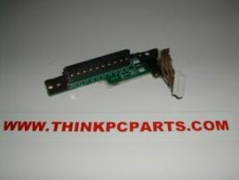 Toshiba 1405 2405 2415 Laptop Battery Charge Board # G70C0004210 P000347340 ASA000234 PJ8810 G5B000234 000-A