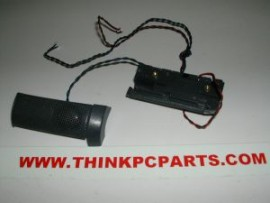Toshiba Satellite 1405 1415 Internal Speaker Set