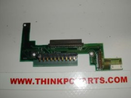 Toshiba Satellite 1800-S274 Power Charging Board FPGBT3