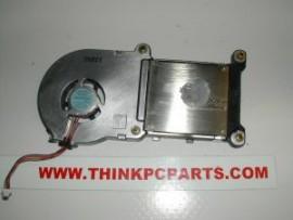 Toshiba Satellite 1800-S274 Cpu Fan
