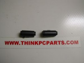 TOSHIBA 1800 S274 HINGES COVERS