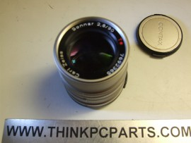CARL ZEISS SONNAR T* F2.8 90mm FOR G1 G2 CAMERAS
