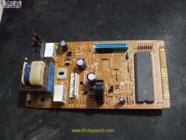 LG lrm123w PCB BOARD ASSEMBLY 6871W1S197A