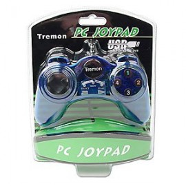 TREMON USB PC JOYPAD