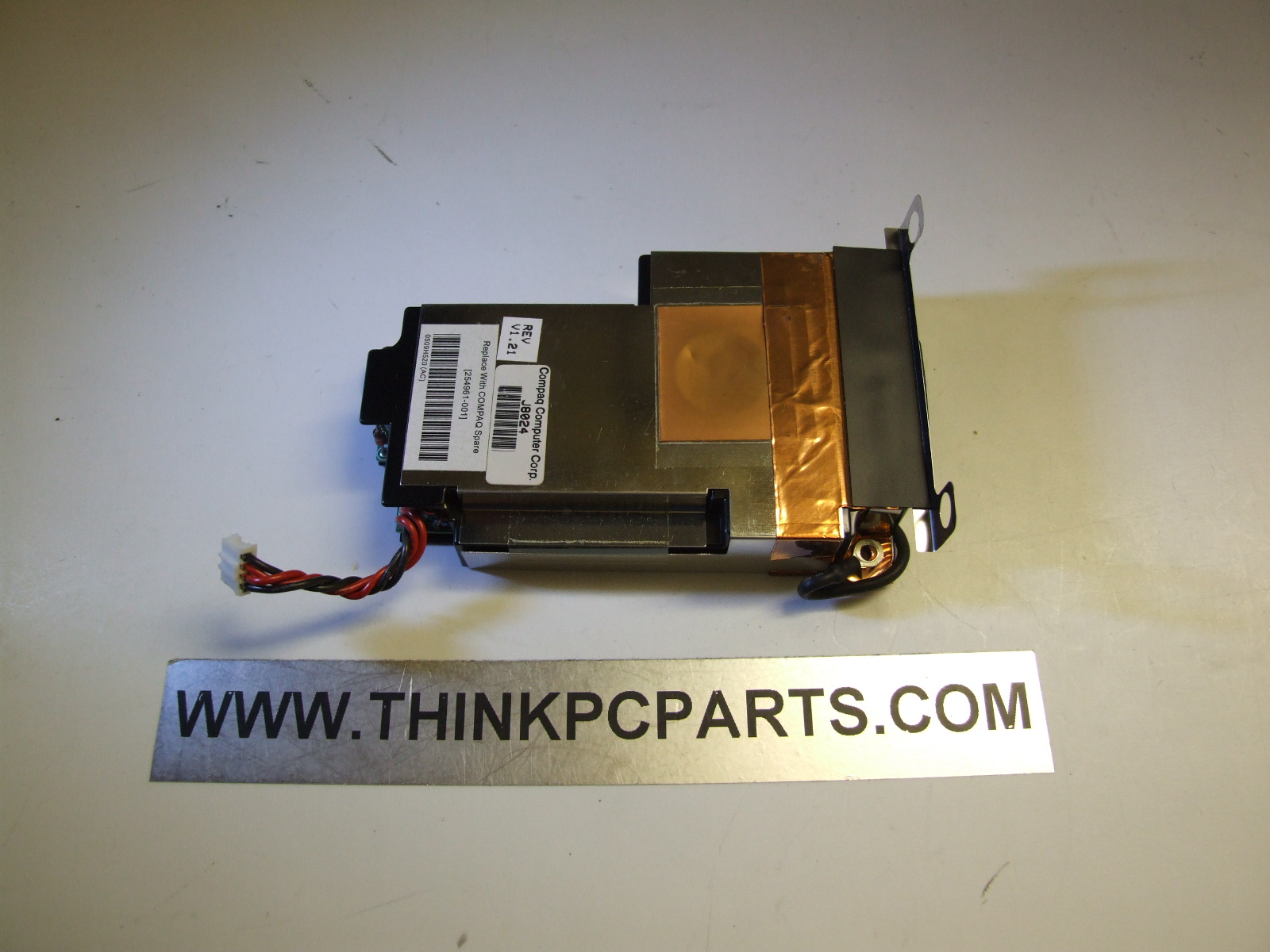 COMPAQ ARMADA 1590DMT POWER SUPPLY 254961-001 - New and Used ...