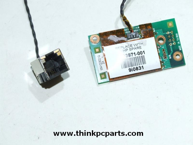 NEW DRIVER: HP DV2815NR MODEM